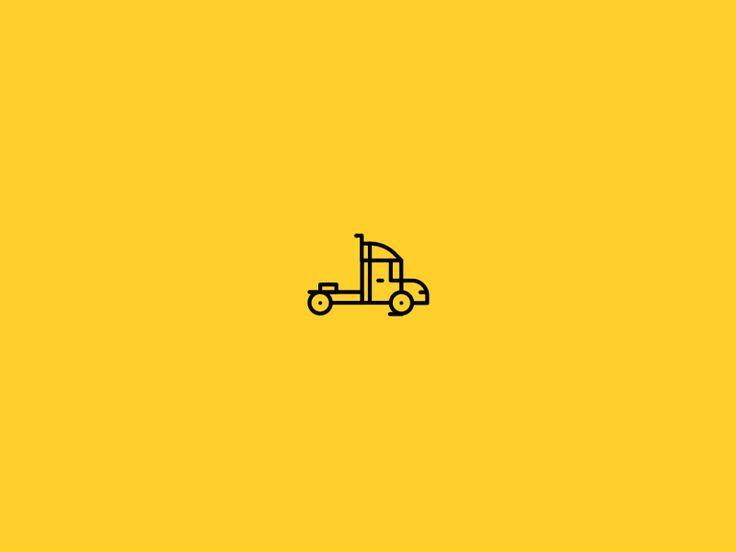 Motion design by Radio | Abduzeedo