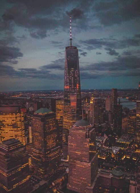 The New Gotham byNYonAir
