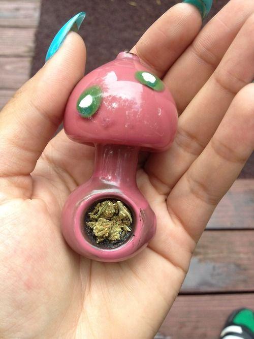Cute pipe..