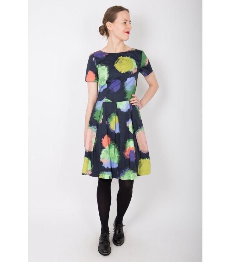 Marimekko Biki Print Dress, 36 - WST