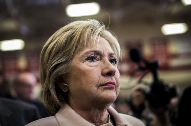 """Long Live The Queen (haiku) """"Hillary's platform: - deceit, dishonesty and - prevarication"""" https://www.washingtonpost.com/blogs/right-turn/wp/2016/01/29/can-hillary-clinton-get-out-of-this-one/"""