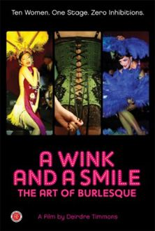 A Wink and a Smile | Beamafilm | Stream Documentaries and Movies |
