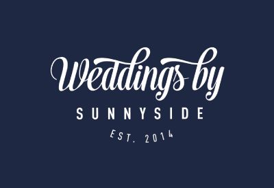 Weddings by Sunnyside offers premier Photography, Videography, DJ and  Stationary services all tailored to your unique wedding. Let us tell your  love story.