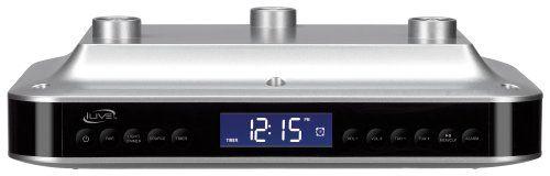 iLive iKB333S Under Cabinet Radio with Bluetooth Speakers (Silver) iLive,http://www.amazon.com/dp/B00BCSYZSW/ref=cm_sw_r_pi_dp_JILOsb1DR5SRCNZ4
