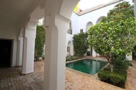Welcome to Riad El Mezouar !