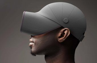 Learn about Designers Prototype New Approaches to VR Headset Ergonomics and Input http://ift.tt/2lNsm4V on www.Service.fit - Specialised Service Consultants.