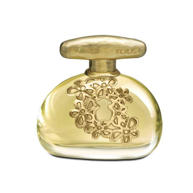 316 best golden perfumes images on pinterest perfume - Botellas para perfumes ...