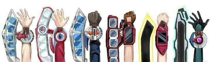 Choose your favorite duel disk and why?