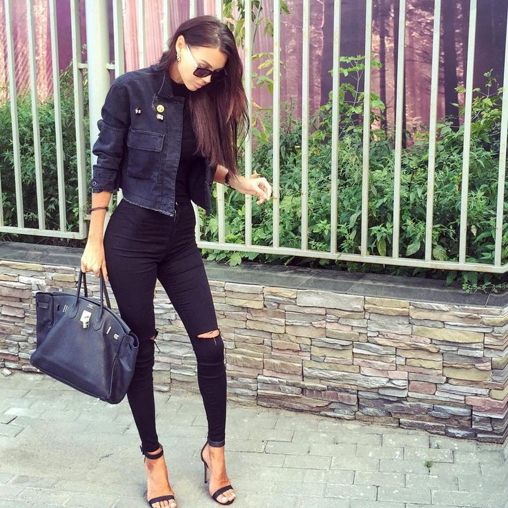 Оксана Самойлова: «Да простят меня богачи и модницы, но я обожаю Zara» : Оксана…