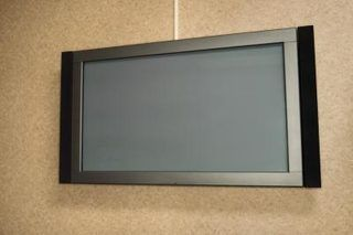 How to Make a TV Mirror (4 Steps) | eHow