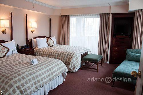Hotel Grand Pacific/Harbour View Suite by Vancouverscape.com, via Flickr