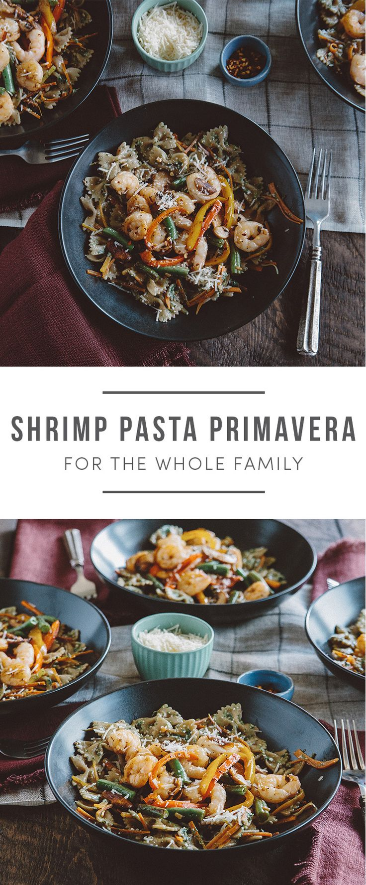 17 Best Ideas About Shrimp Primavera On Pinterest Shrimp Spaghetti Pasta Primavera And Shrimp