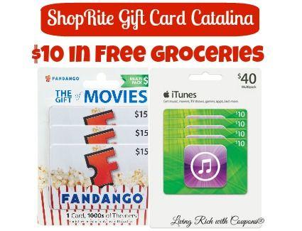 Shoprite printable coupons