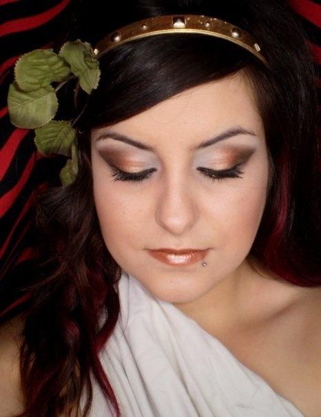 15 best greek makeup images on pinterest greek goddess