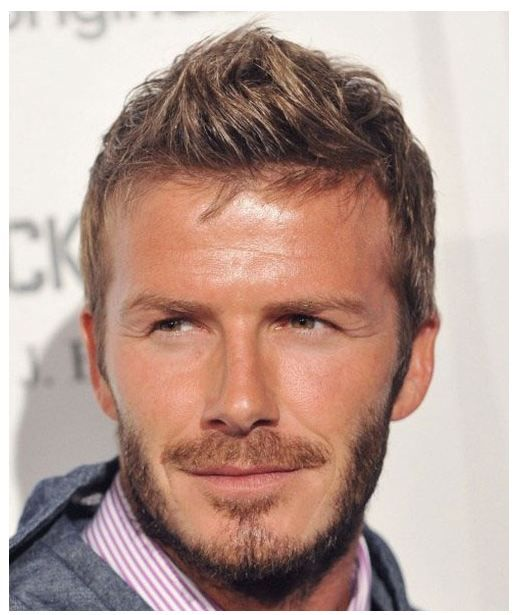 25 David Beckham Frisuren 2019 Manner Frisuren David Beckham