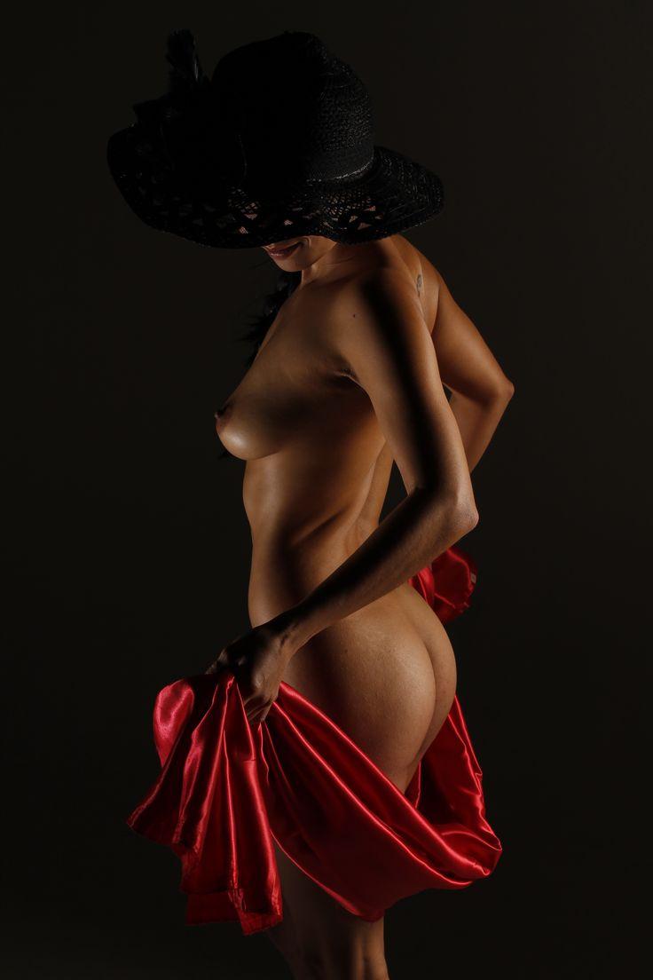 Desnudo Artístico!  Concepto: Bolero