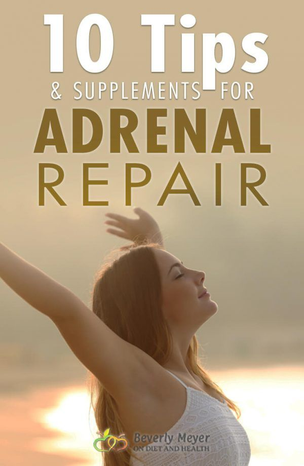 Tips and Supplements for Adrenal Fatigue and repair. Calm anxiety and insomnia and recover energy with proven adrenal supplements and Saliva Testing.