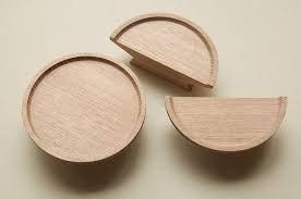 interia designs handles - Split handles for pantry and wardrobe cupboards.