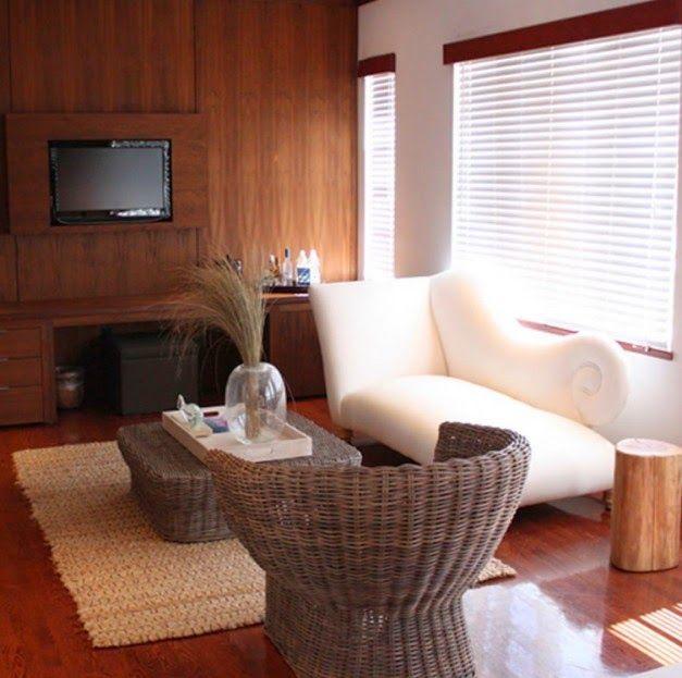 Desain Interior Rumah Dengan Furnitur Daur Ulang | Griya Indonesia