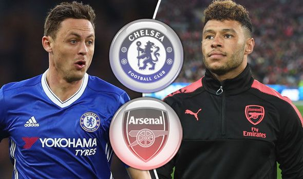 Arsenal want Chelsea star Nemanja Matic in exchange for Alex Oxlade-Chamberlain - report   via Arsenal FC - Latest news gossip and videos http://ift.tt/2ul0oA3  Arsenal FC - Latest news gossip and videos IFTTT