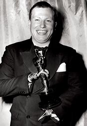 Harold Russell won best supporting actor for The Best Years of Our Lives in 1946