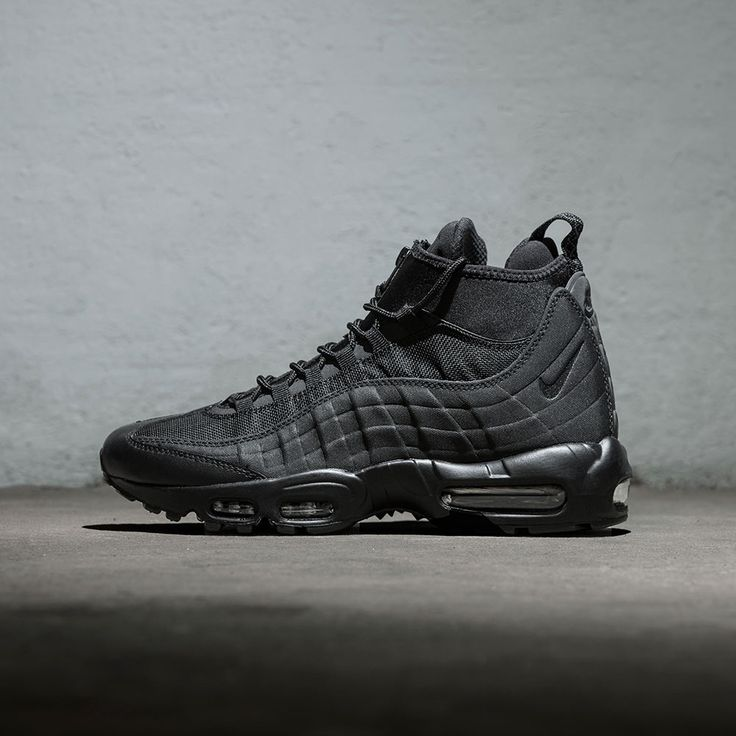 the best attitude 7d701 c6866 ... Out now - The Nike Air Max 95 Sneakerboot Trainer, online in store.
