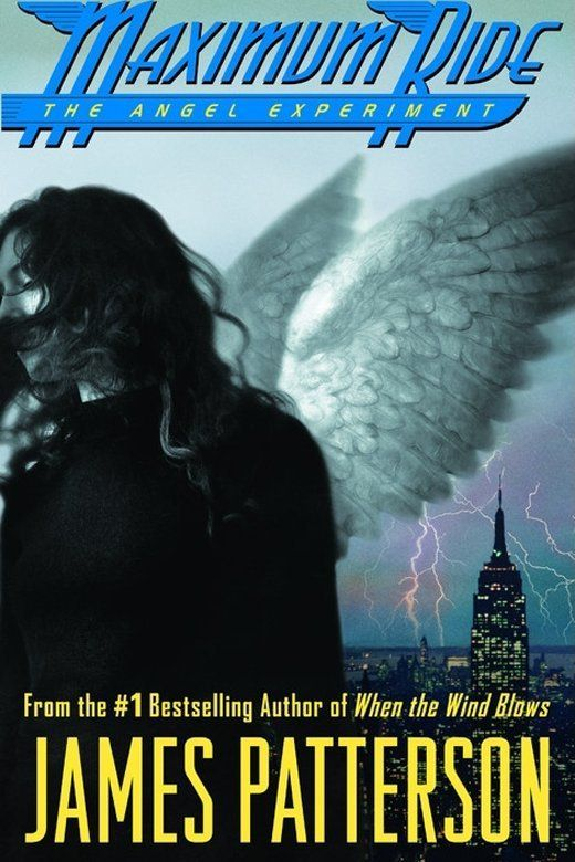 The Angel Experiment: A Maximum Ride Novel on Scribd