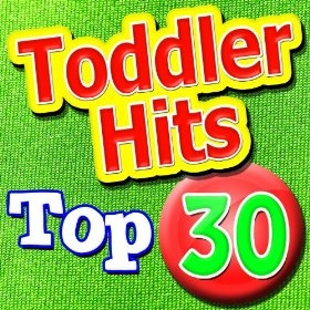Sing along to Top 30 Toddler Hits.  Perfect for home or daycare.