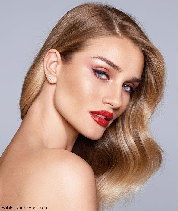 590 best Rosie Huntington-Whiteley Fashion, Style, Hair ... Rosie Huntington Whiteley Makeup