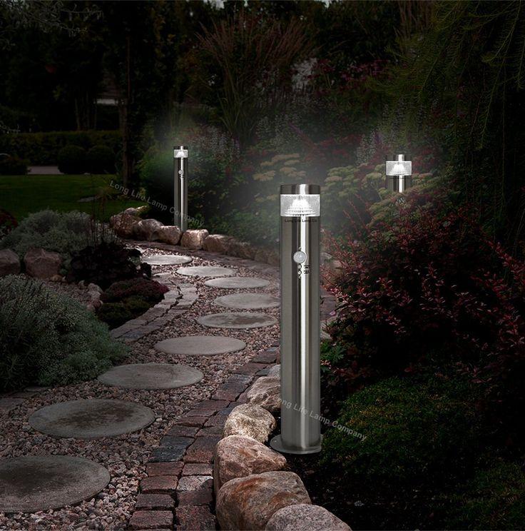 Outdoor Lamp Post Amazon: Best 25+ Garden Lamp Post Ideas On Pinterest