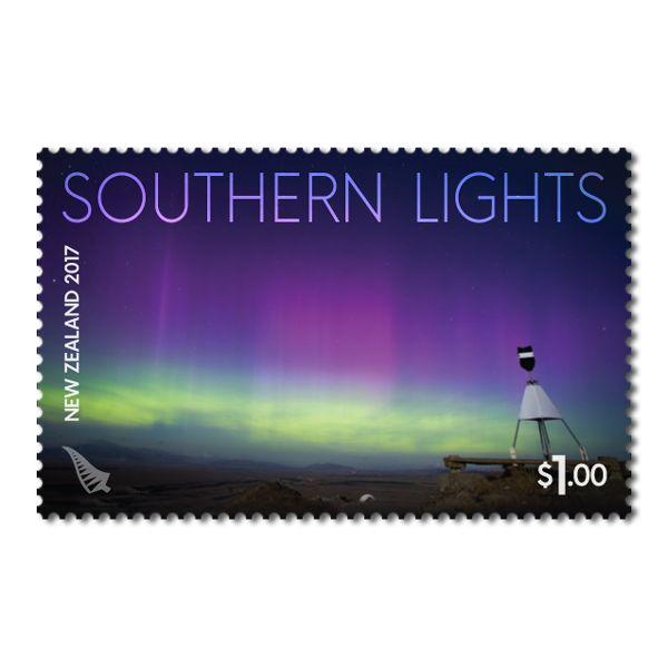 2017 | Southern Lights