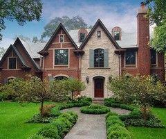 :O <3 this house...hides a secret! :') <3