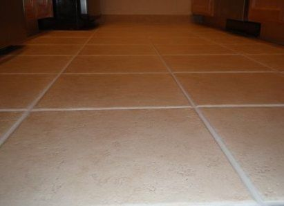 Vinegar Based Floor Cleaner