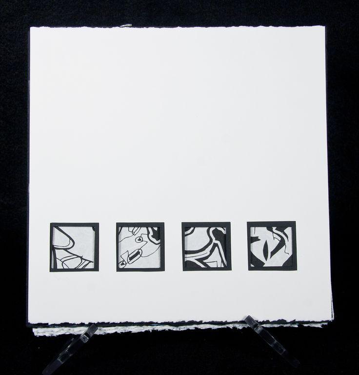 Cryptic Writings | Merrill Shatzman