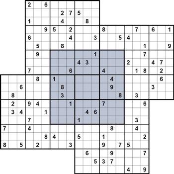 sudoku variations - חיפוש ב-Google