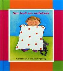Boek Sam heeft een knuffeldoek