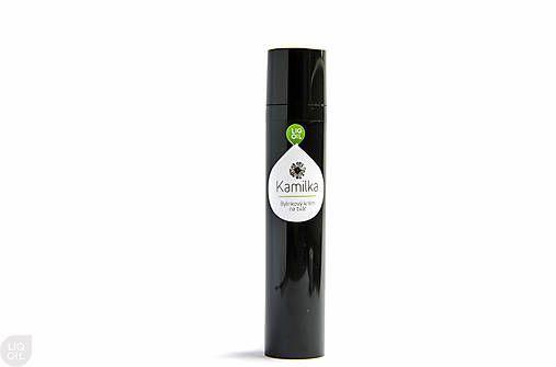 liqoil / Kamilka - Denný hydratačný krém na tvár