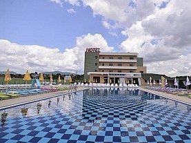 Revelion 2015 Maramures - Recea - Hotel Romanita 4*