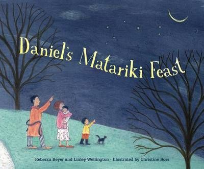 Daniel's Matariki Feast - 96105