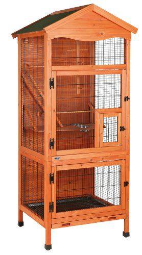 Spiffy Pet Products: Zebra Finch Cage Setup