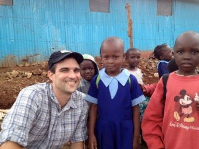 Tim Morris (MBA '04) joined World Vision as Commercial Strategy Manager.