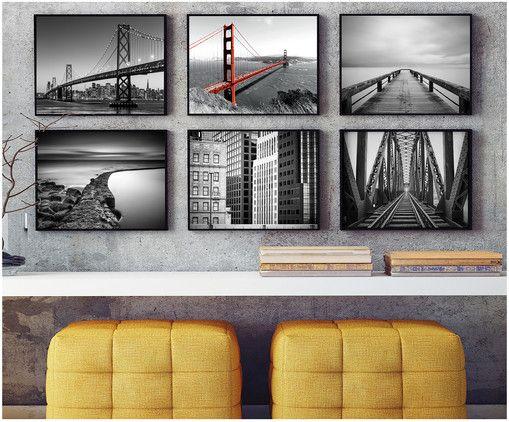 Die besten 25+ schwarze Rahmen Ideen auf Pinterest Bilder auf - designer couchtische phantasie anregen