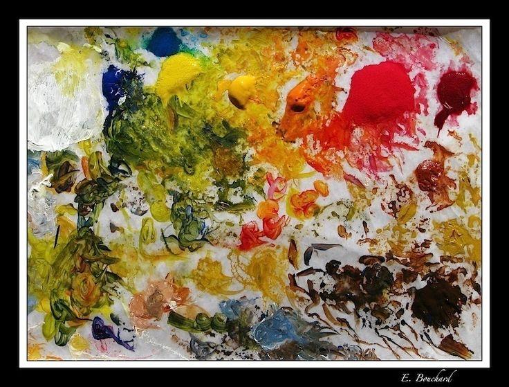 Palette de couleurs by emilbo