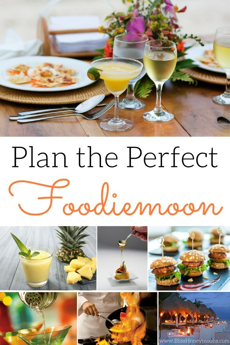This Foodiemoons flip book is perfect to spark ideas and romance! For foodies like me, the perfect honeymoon is a foodiemoon. We loved discovering fresh experiences, locally grown produce, creative, healthy dishes paired with great wines and innovative cocktails in fun, romantic settings.