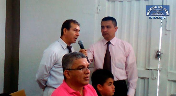 Testimonio Iglesia Barrio la Hermosa/Sta Rosa – Risaralda