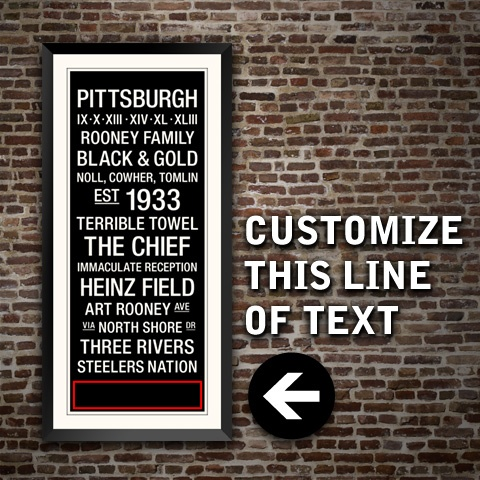 Steelers Wall Art 62 best steeler nation images on pinterest | steeler nation