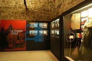 Musei Provinciali-Museo della Grande Guerra a Gorizia