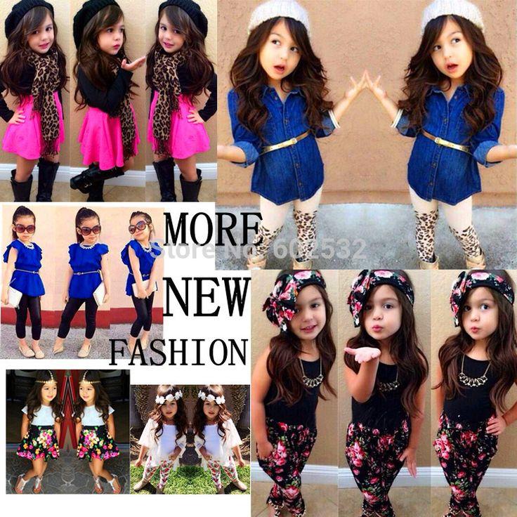 ropa para niñas muchachas - Buscar con Google