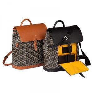 Goyard Alpin Backpack Bags 2