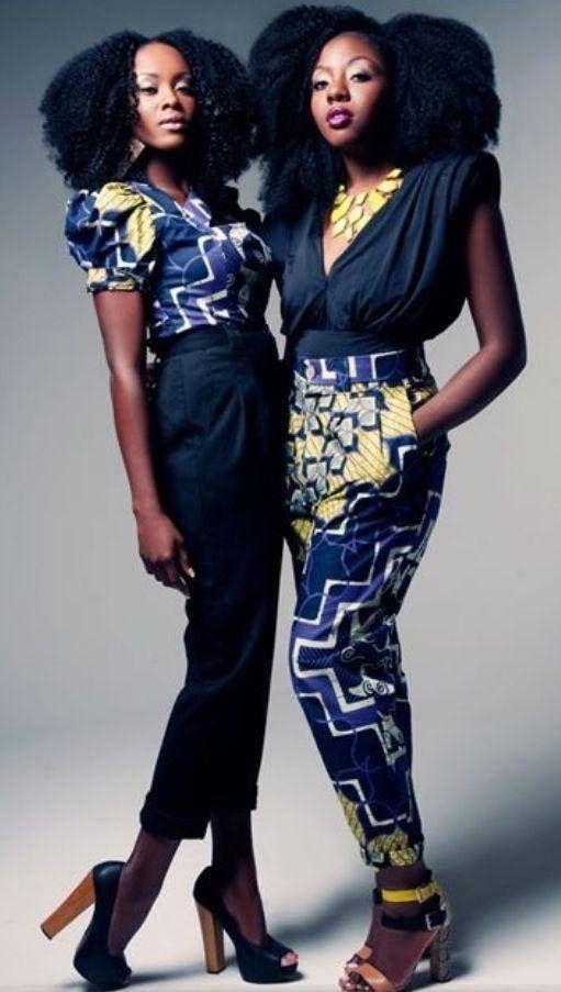 Afro Vogue #Africanfashion #AfricanClothing #Africanprints #Ethnicprints #Africangirls #africanTradition #BeautifulAfricanGirls #AfricanStyle #AfricanBeads #Gele #Kente #Ankara #Nigerianfashion #Ghanaianfashion #Kenyanfashion #Burundifashion #senegalesefashion #Swahilifashion DK